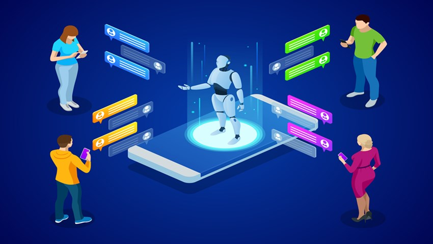 Chatbots, Companies, Future, Communication