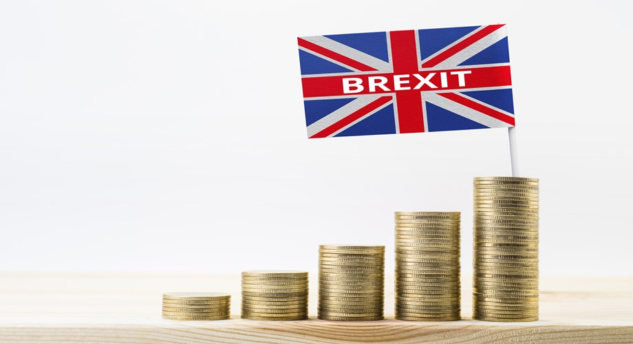 Brexit, Fintech, Talent Acquisition