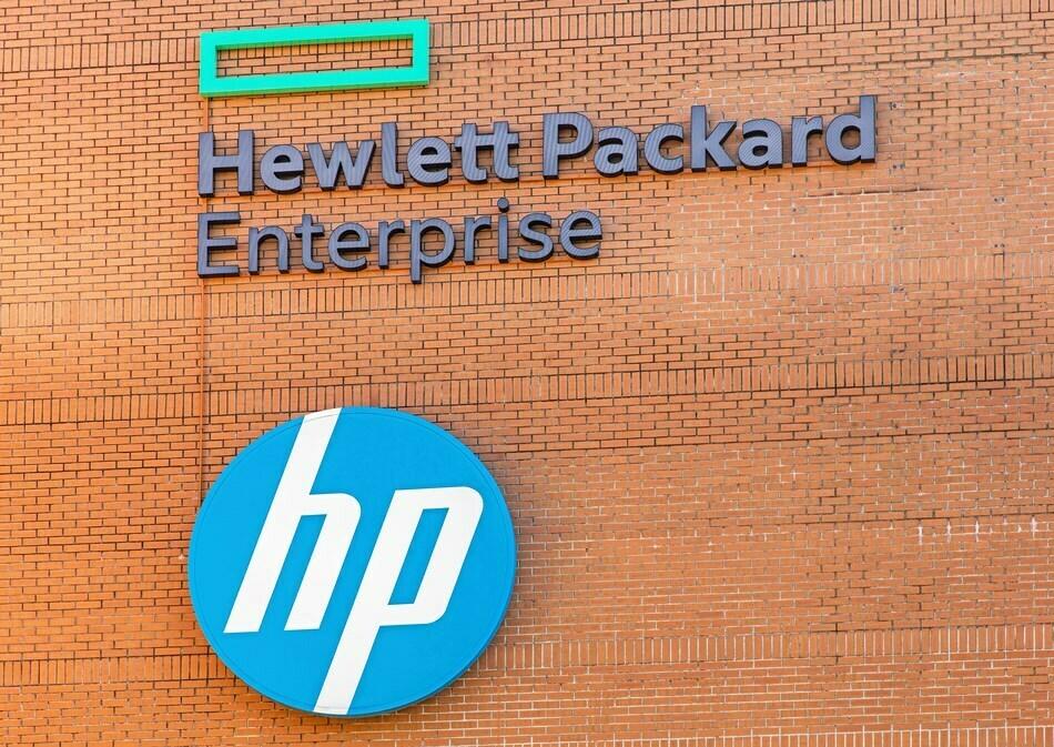 HPe, Cray, Federal, Hewlett Packard Enterprise
