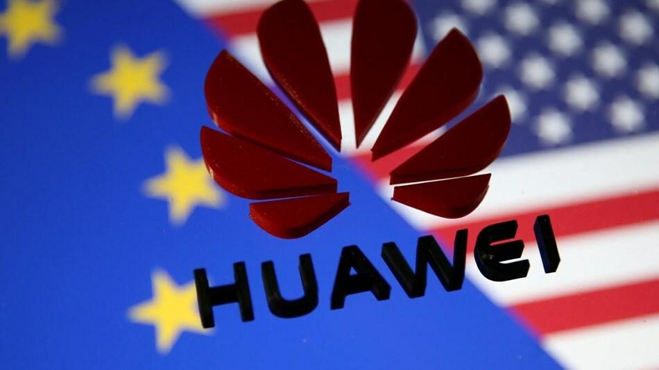 US, China, Huawei, Trade Dispute