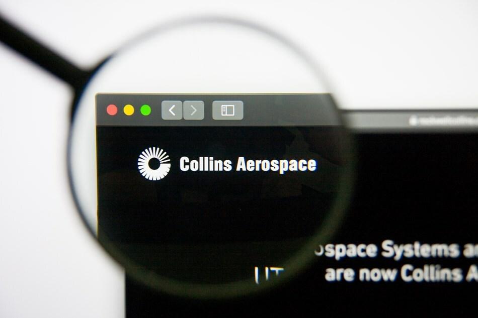 Collins Aerospace, Innovation Hub, Singapore
