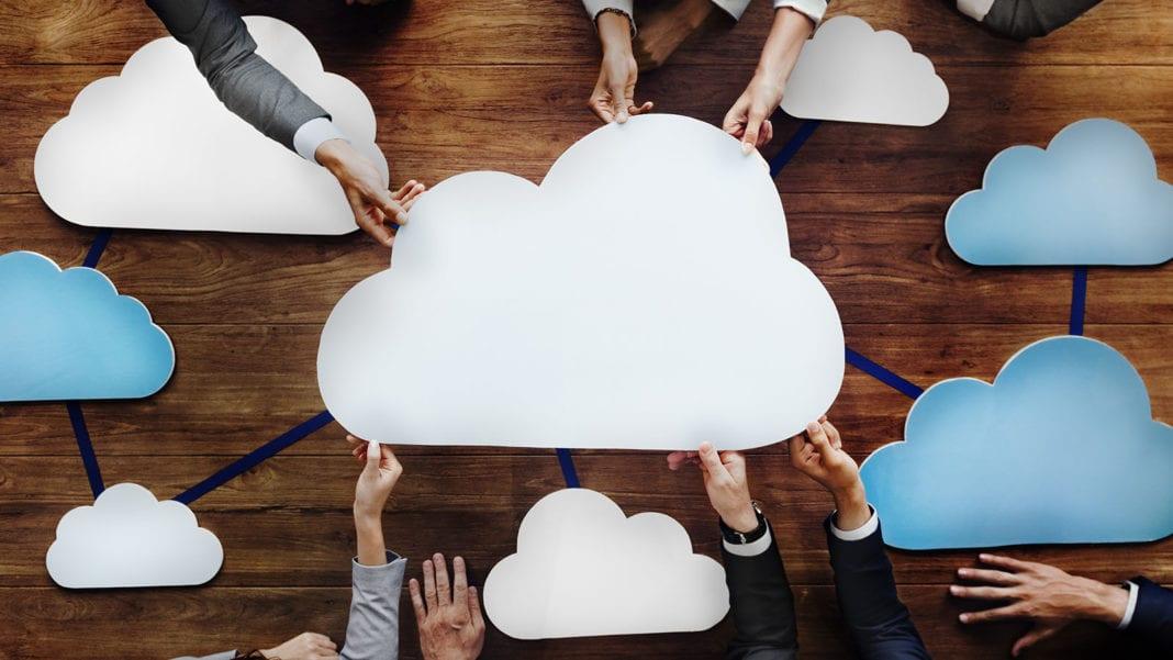 21Vianet, Blue Cloud, Microsoft