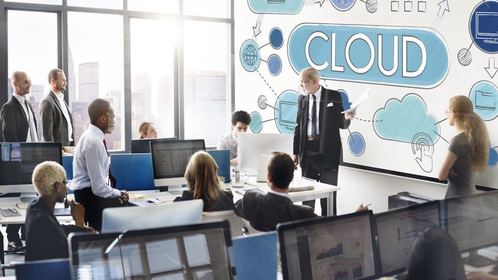 Amazon and Chengdu Hi-tech Zone, Build Cloud Computing ...