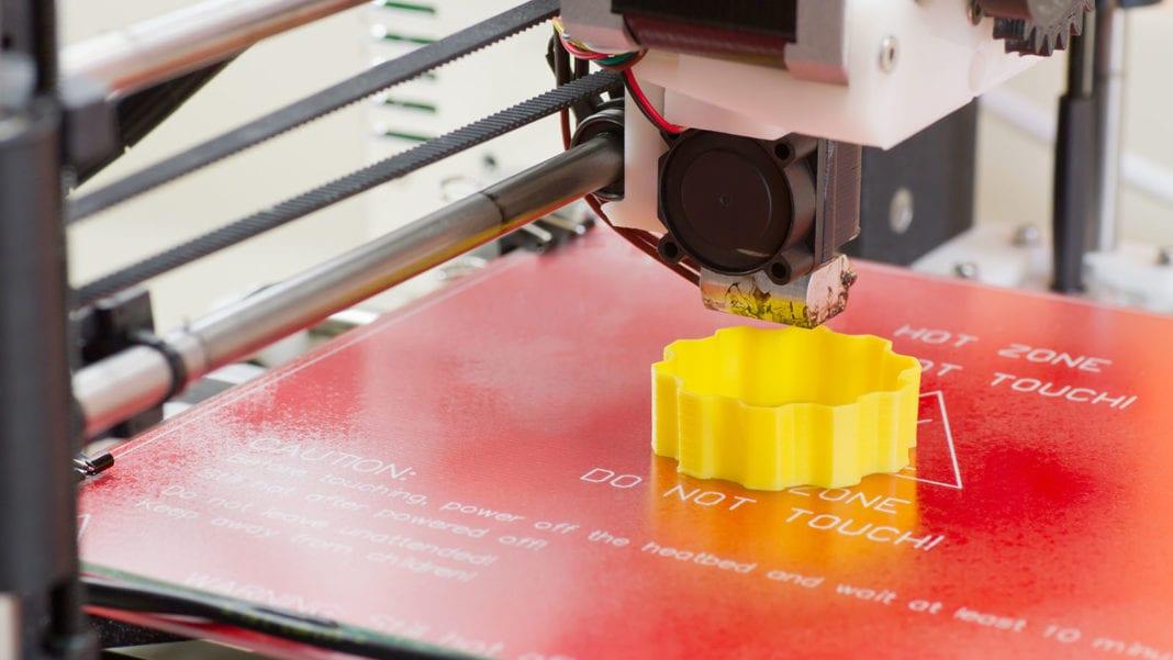 New York Manufacturing, 3D Printing