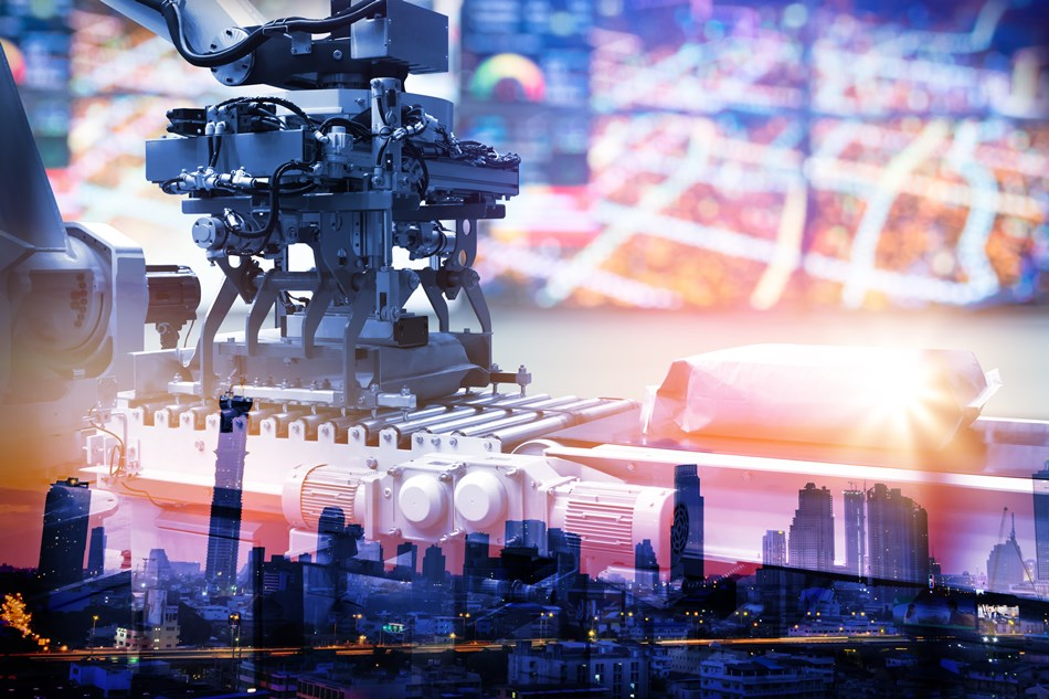 Logistics, Supply Chain, AI