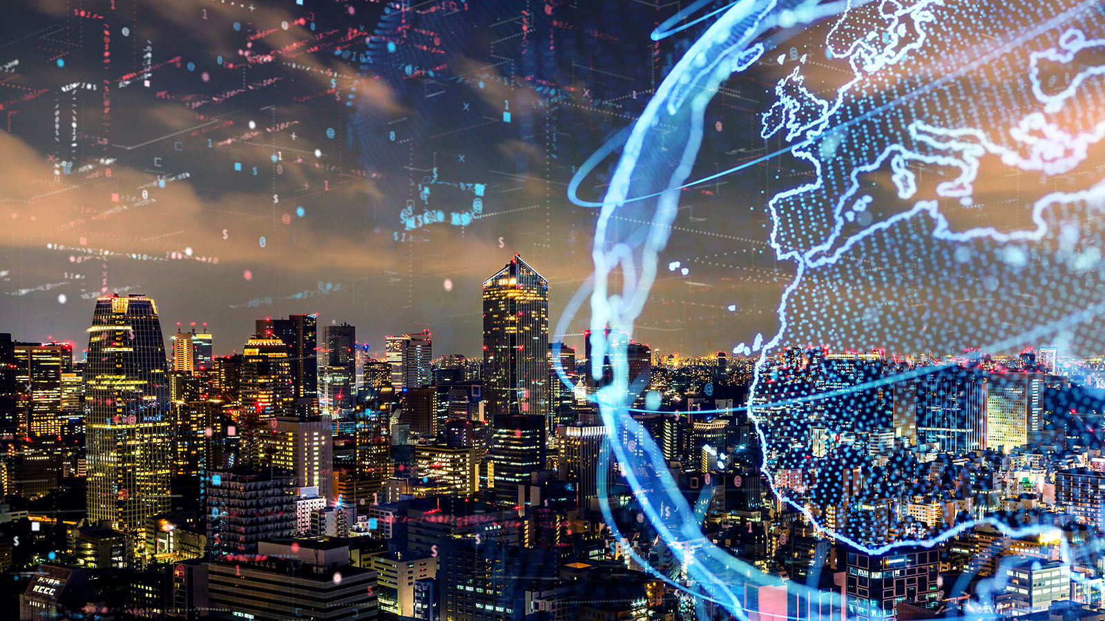 ioTium, Telit, Business Transformation