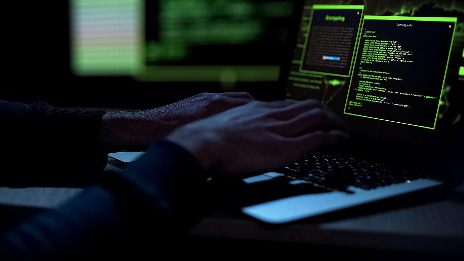 Bitdefender, Cybercriminals, Intel, Data