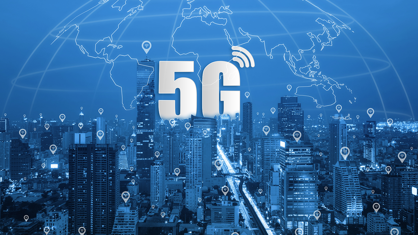 Dell Technologies, AT&T, Open Source, 5G