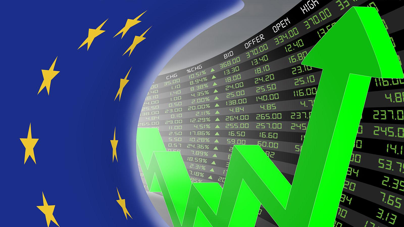 Trade, European