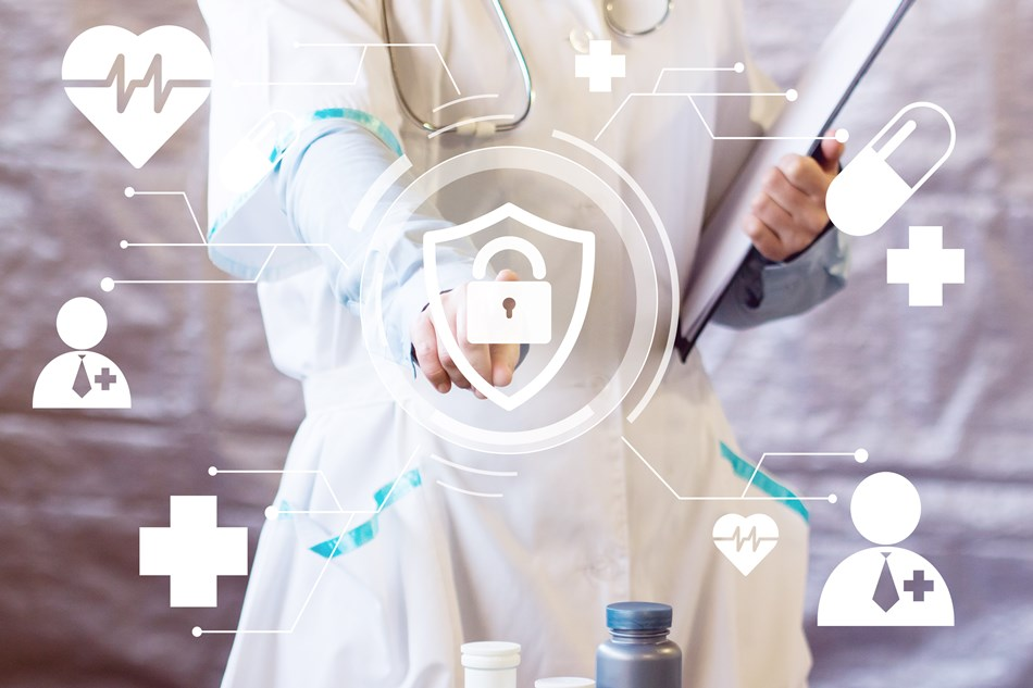 Healthcare, Data Breaches