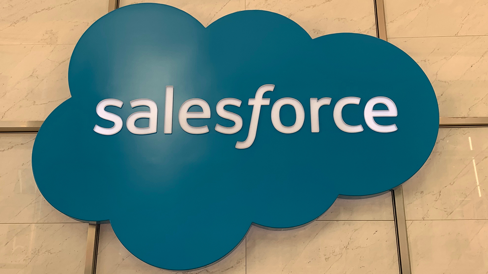 InGenius, Salesforce, Cloud