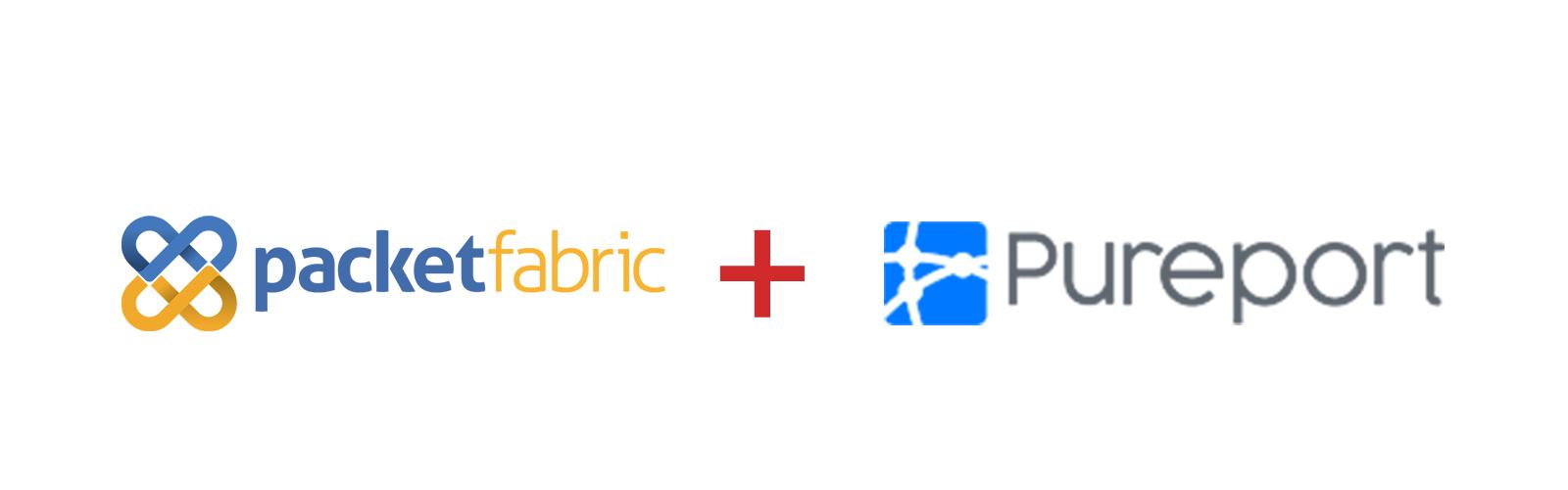 PacketFabric, Pureport, Cloud