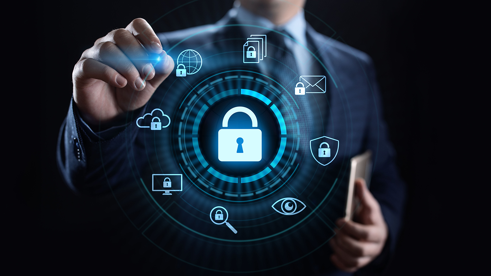 SYNNEX, Cybersecurity, Sophos