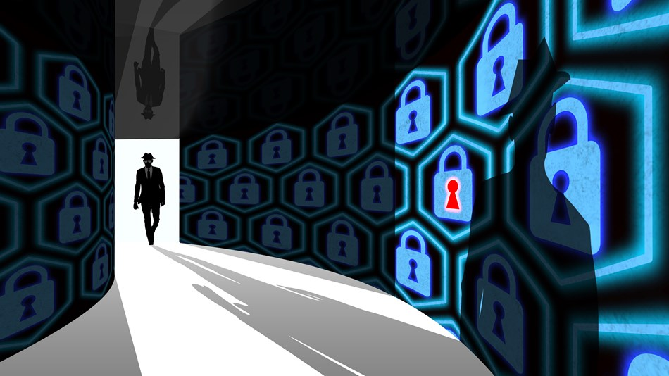 Transformation, Federal Cybersecurity