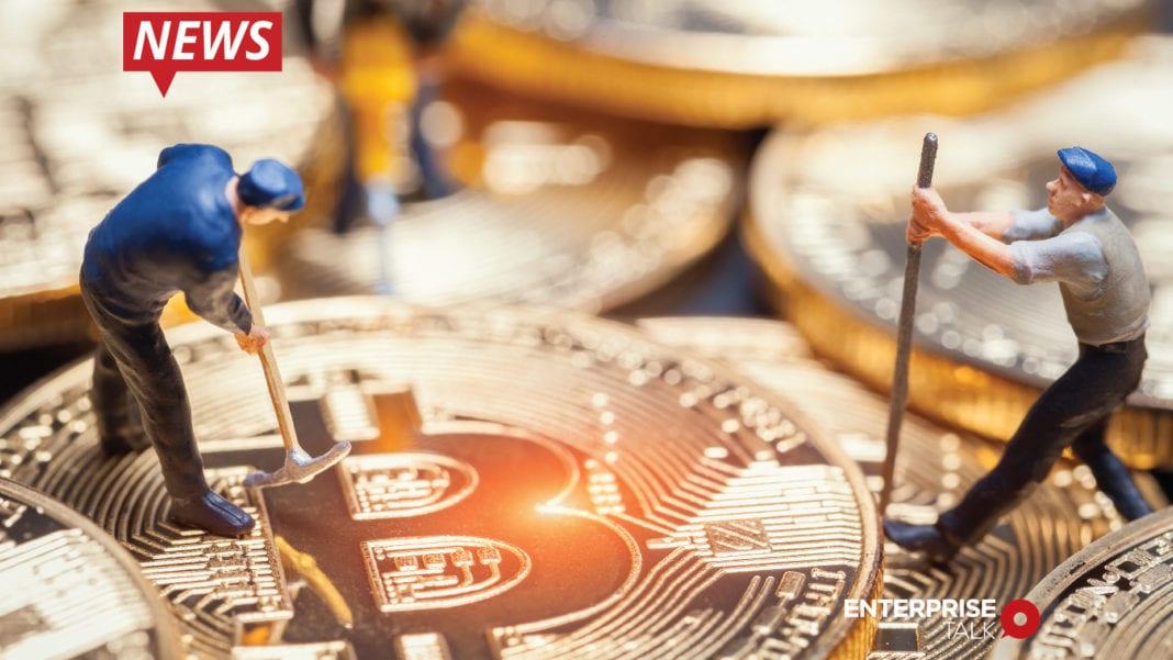BitHarp, Cryptocurrency Mining