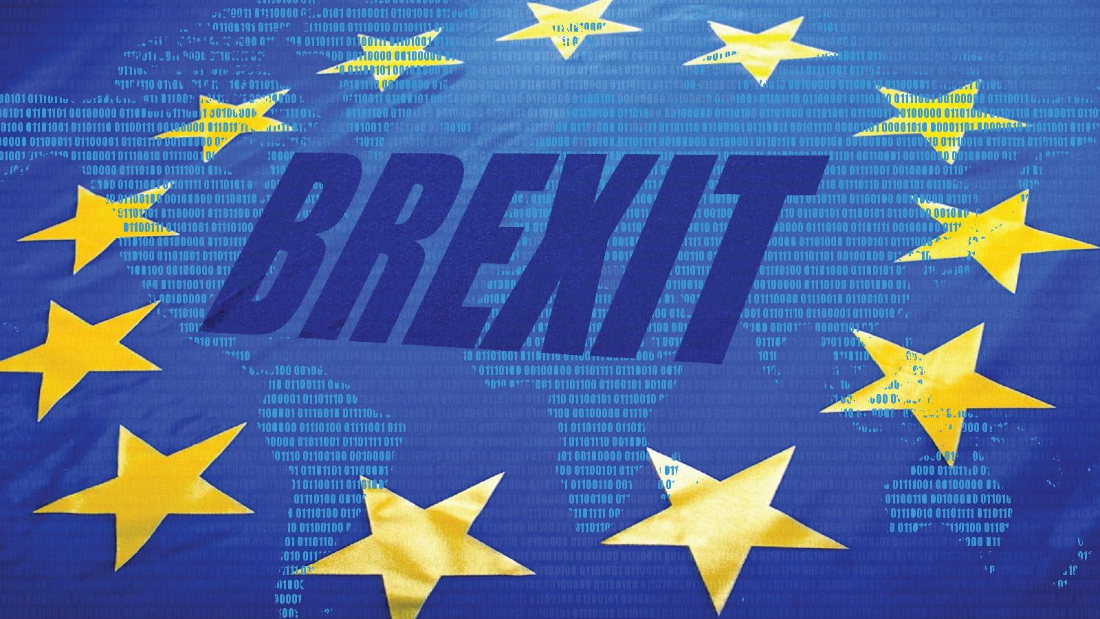 Brexit, GDPR