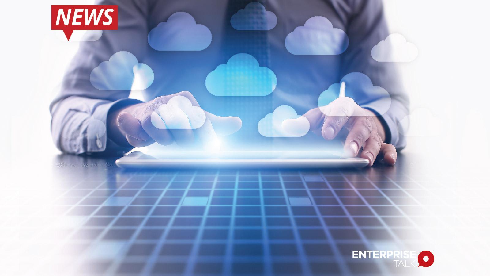 DLT Solutions, Cloud Technology