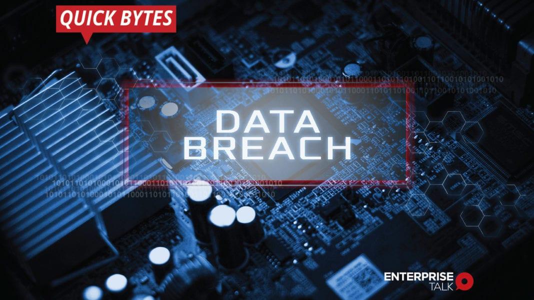 DoorDash, Data breach