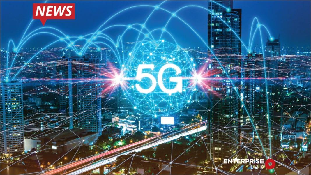 Ericsson, KDDI, 5G