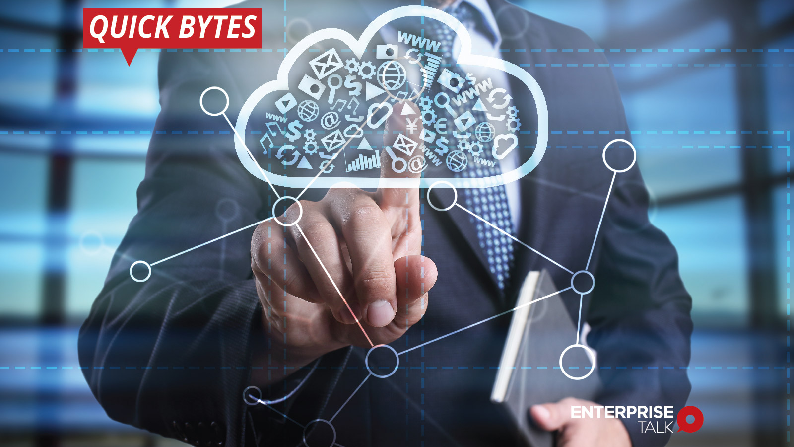 Oracle, VMware, cloud technology