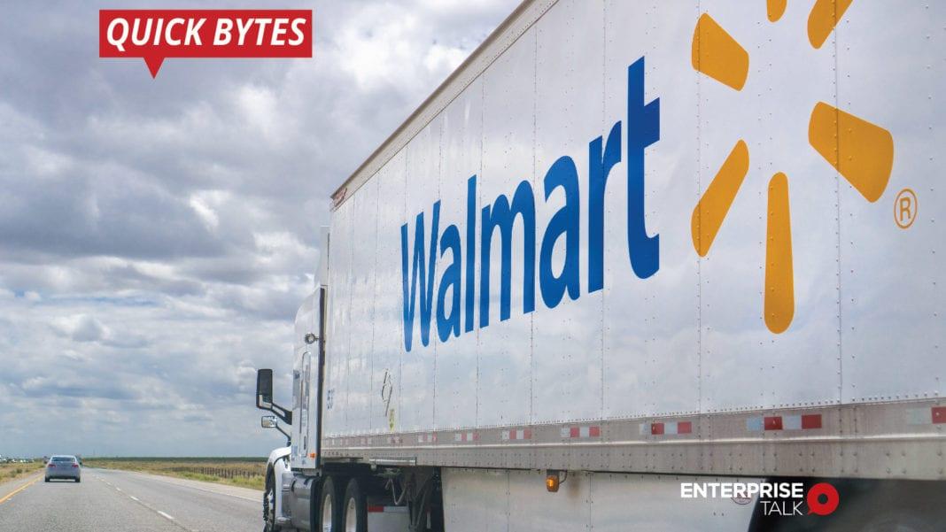 Walmart, USA