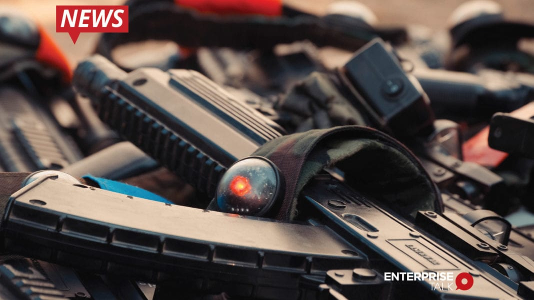 Ammunition Market, Security Concerns, Terrorist Activities, armories and weapons industry