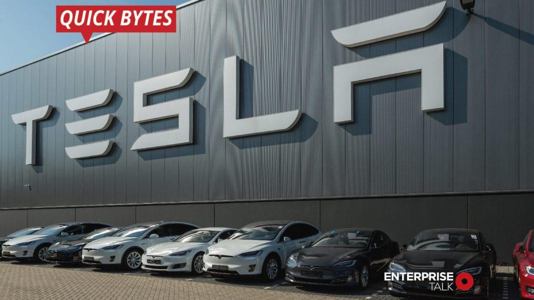 China, Tesla Inc., U.S. electric vehicle
