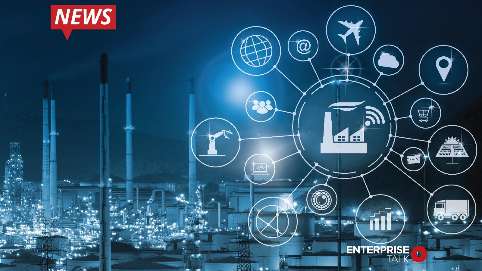 IoT Solutions World Congress , Industry Digitalization , Barcelona