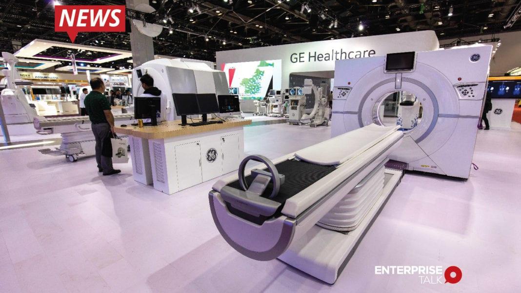 B2B ecommerce, Healthcare, online GE, technology, GE Healthcare, ecommerce technology