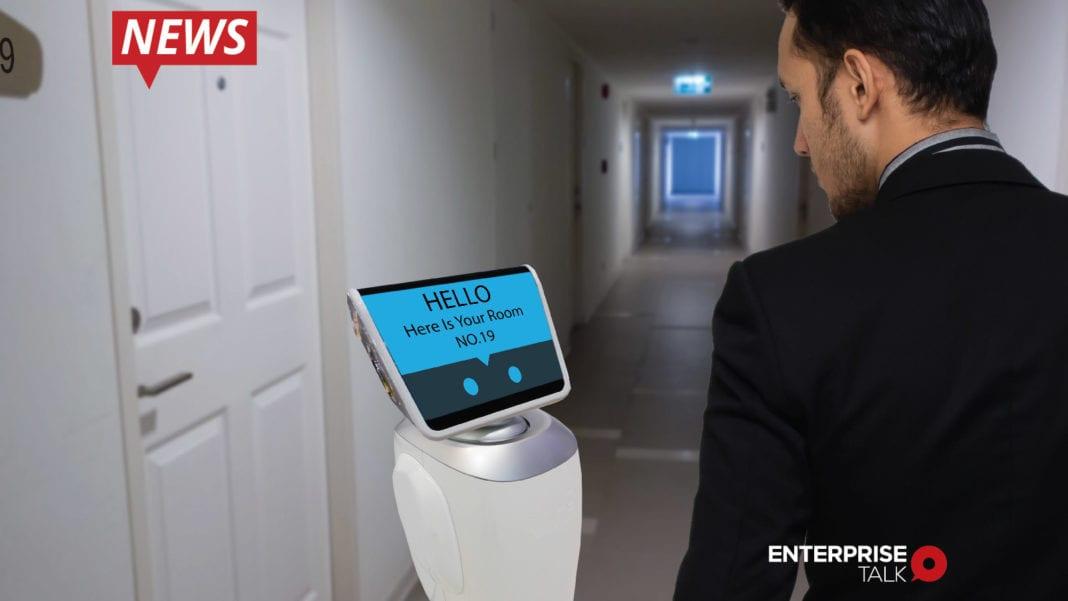 thyssenkrupp , elevator interface , multi-level robot movement