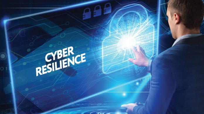 organizations, enterprise, cybersecurity, cyber resilience, cyber-attacks, zero-trust framework, CTO, CEO
