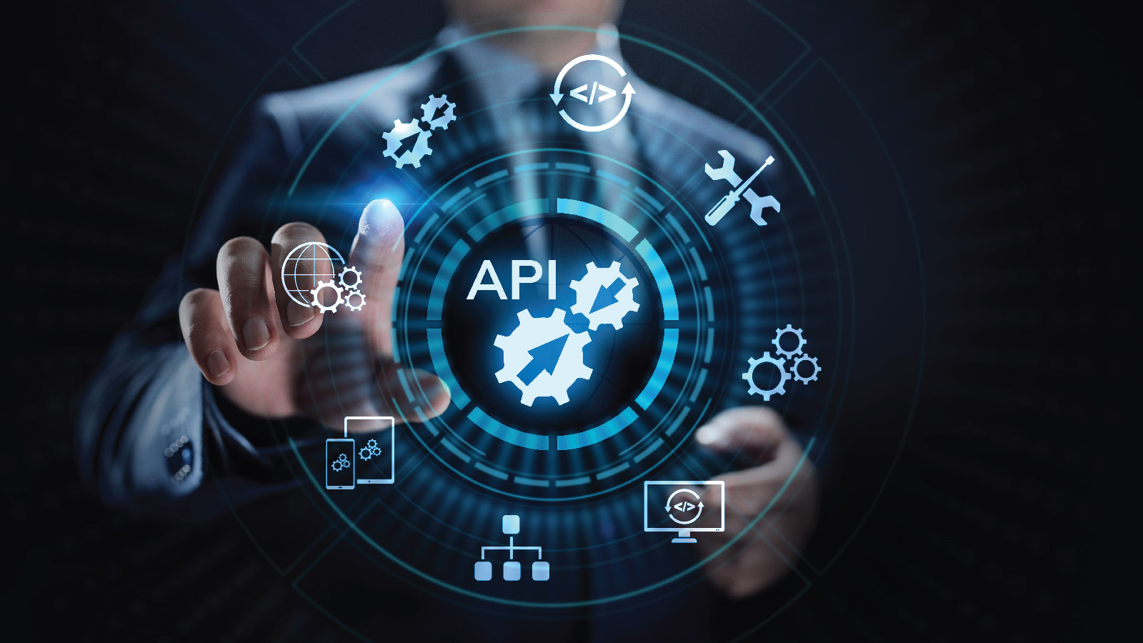 API, data, digital transformation, multi-cloud, cloud computing, 2020, research, report, enterprise, IoT, apps, application