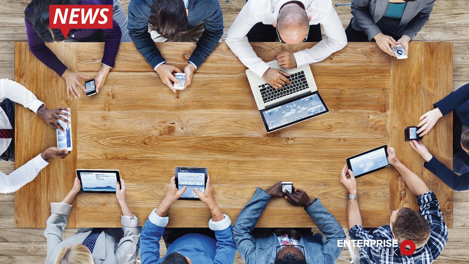 digital transformation , DOMO, mobile devices, C-Suite leaders, business data