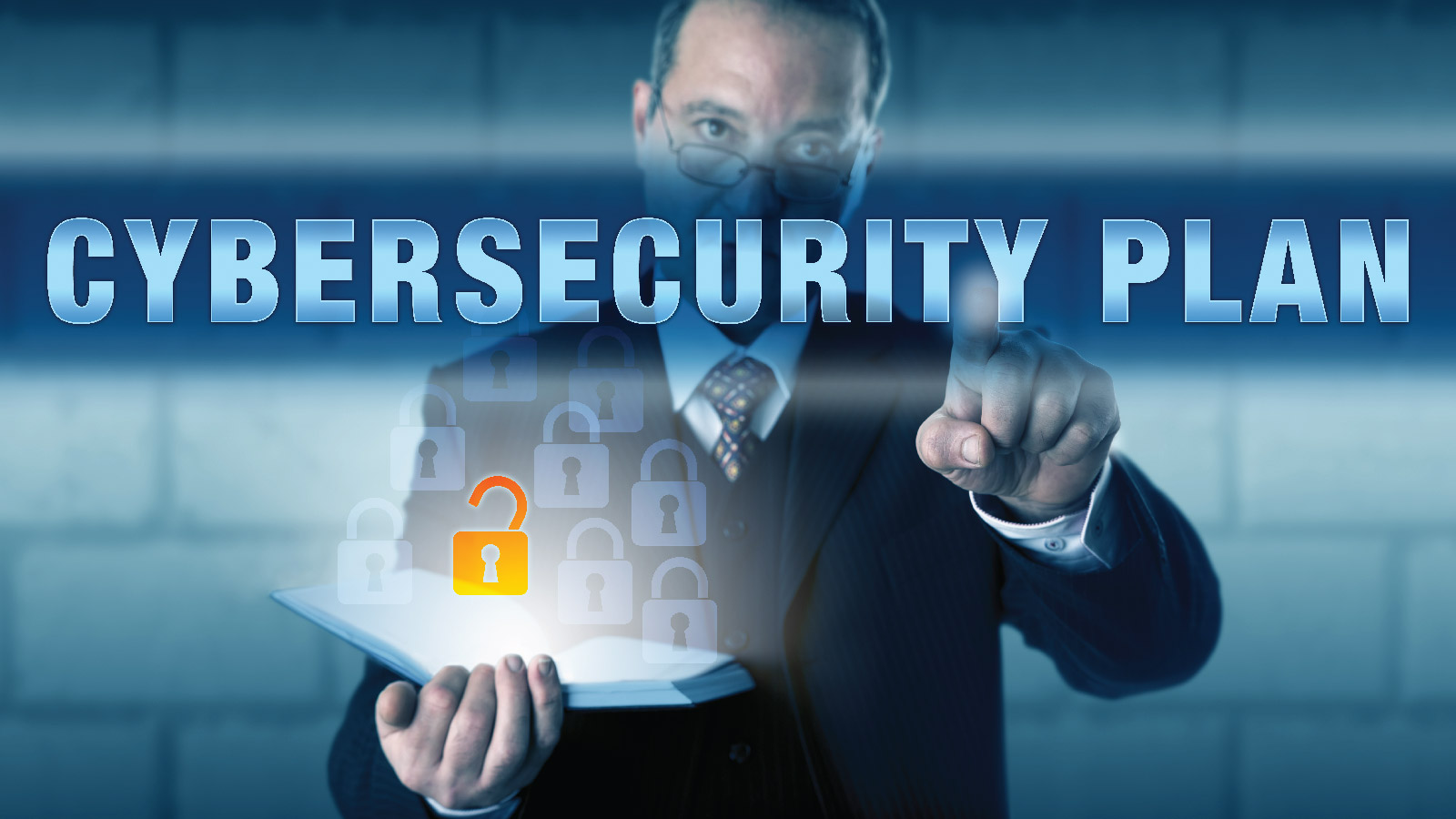 IoT, 5G, network, enterprises, cybersecurity, virtualization, AT&T, report,