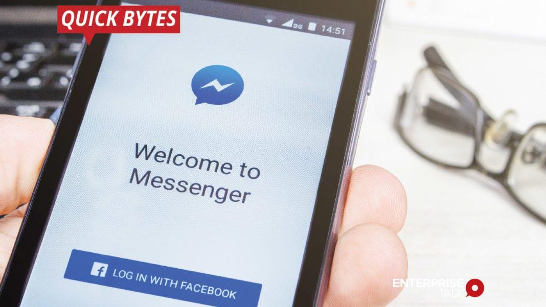 Facebook, encryption, safety, Messenger, security, data