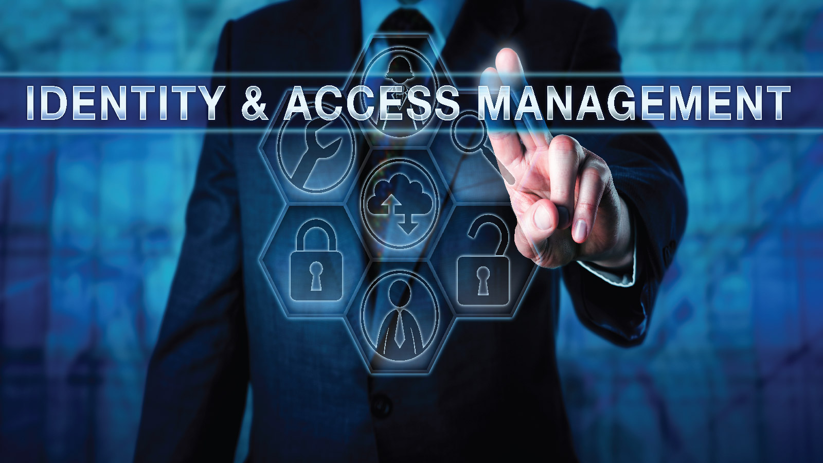 Cybersecurity, Multifactor Authentication, MFA, Identity Management, Identity, and Access Management (IAM), Database, Cloud