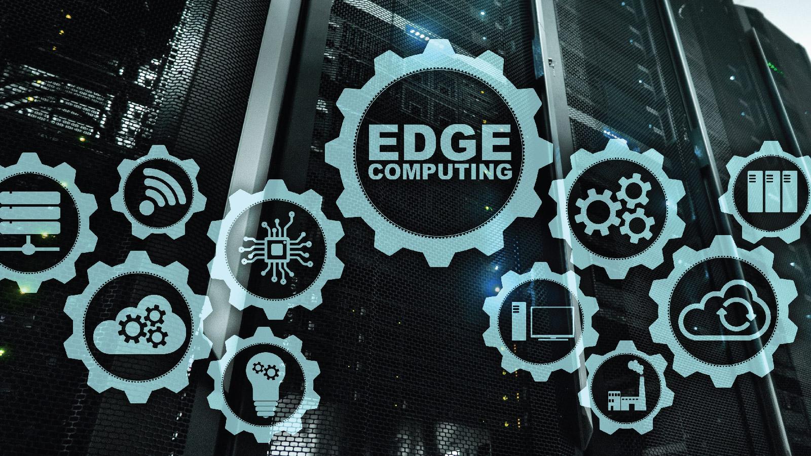Edge Computing, Digital Transformation, Edge Capture, IoT, Gartner