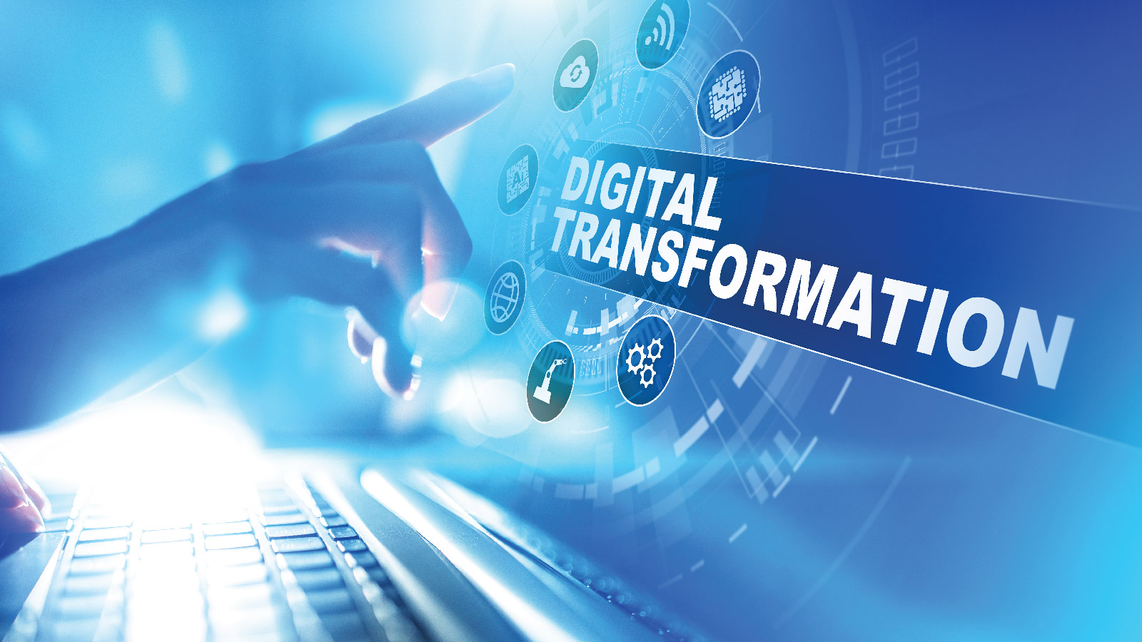 Digital Transformation, Employee Training, Tech Trends