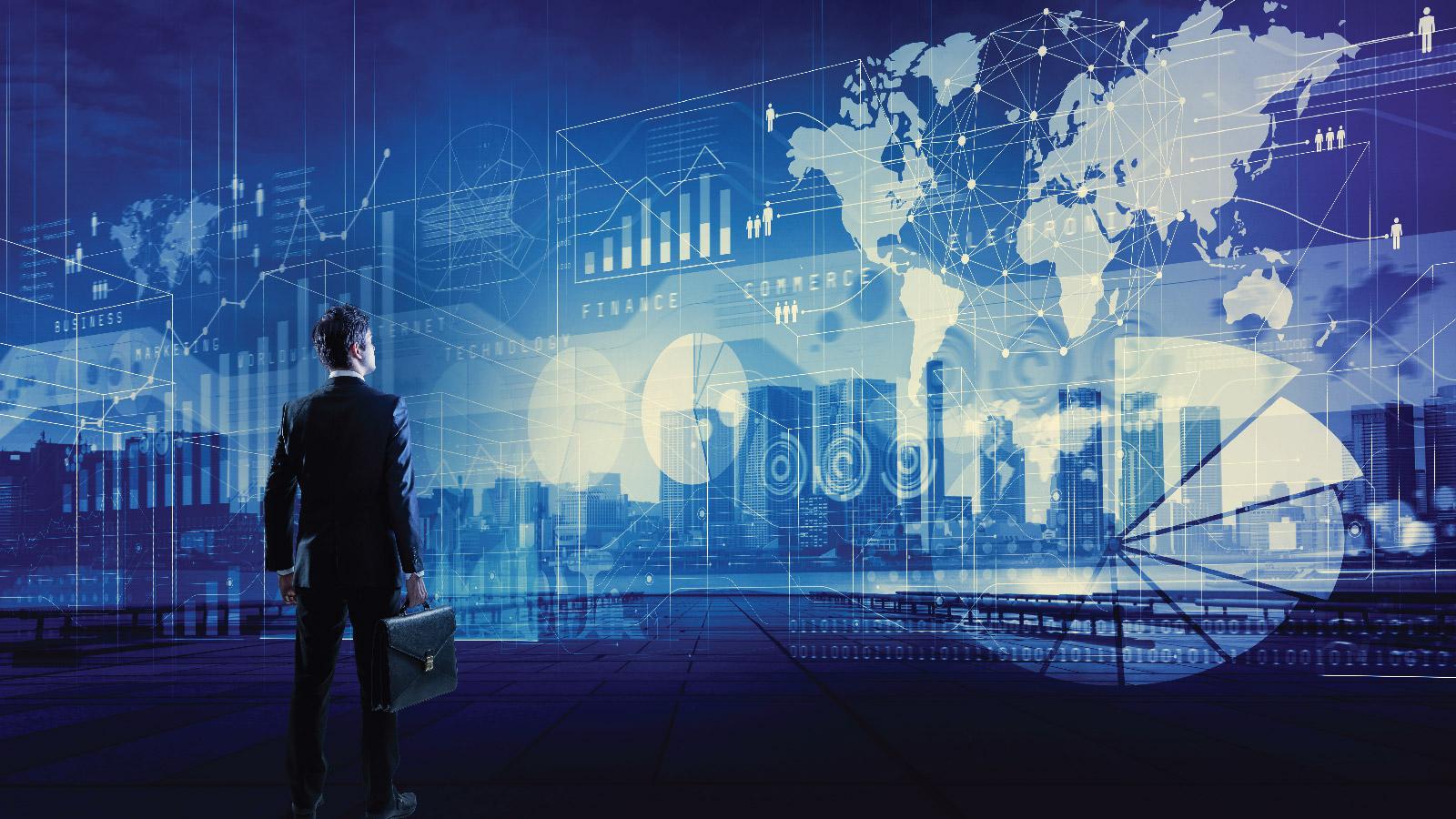 5G, Digital Transformation, Banking, Manufacturing, 5G, Automation, Google, Google Nest Hube, Bitcoin, Chatbots