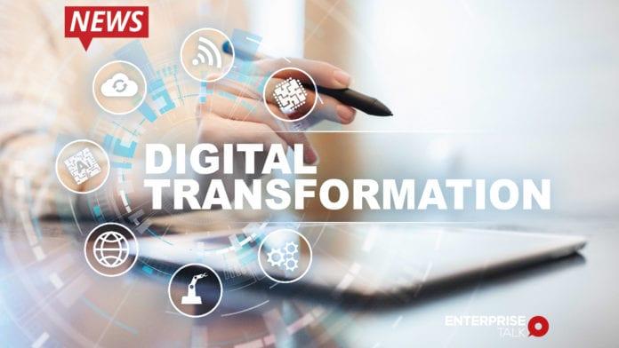 digital transformation, data fragmentation,new digital tools, C-Suite leaders,