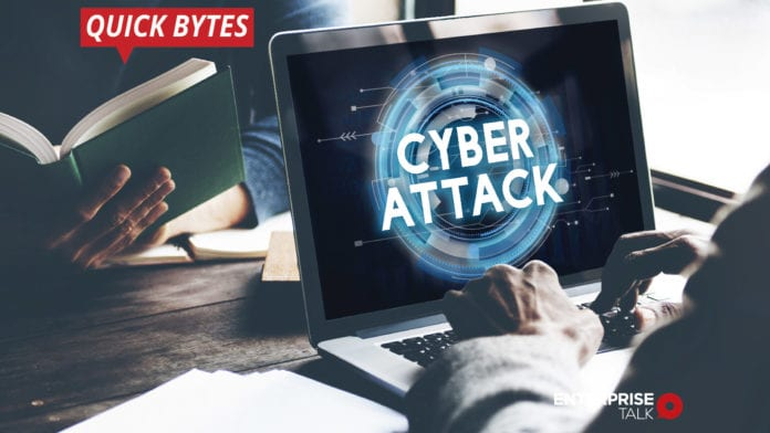 UK, political party, cyber attacks, malicious, traffic, hackers