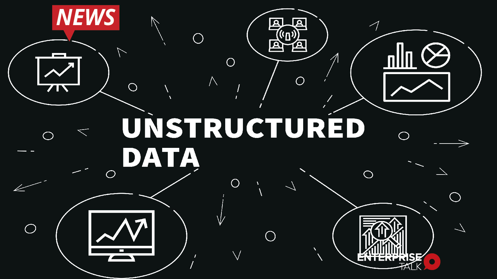 Veritas , NetApp , Unstructured Data , Customers