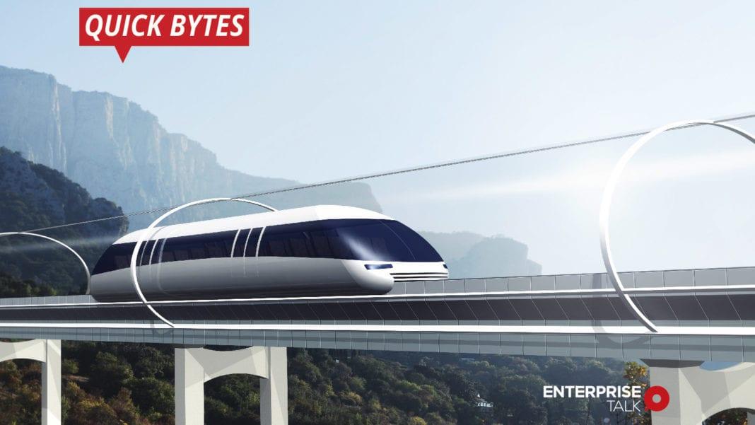 Virgin Hyperloop, U.S. Certification