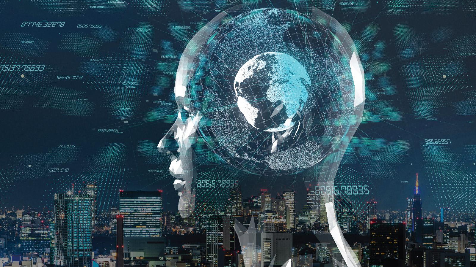 AI, Artificial Intelligence, C-Suite, Digital Transformation, IFS, Automation, CEO, CTO