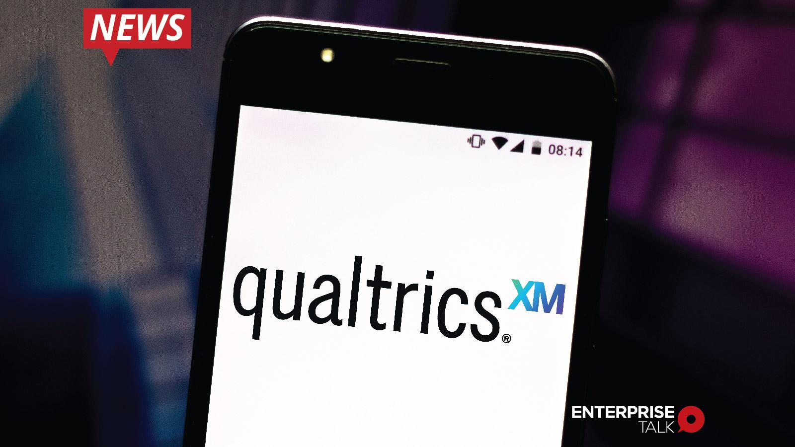 Qualtrics, Tech Jobs, Dallas, Management company, Texas, Sales leaders, Dublin