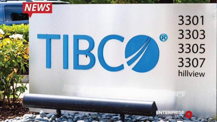 TIBCO, Scott Roza, Customer Operations, integration, API management, analytics