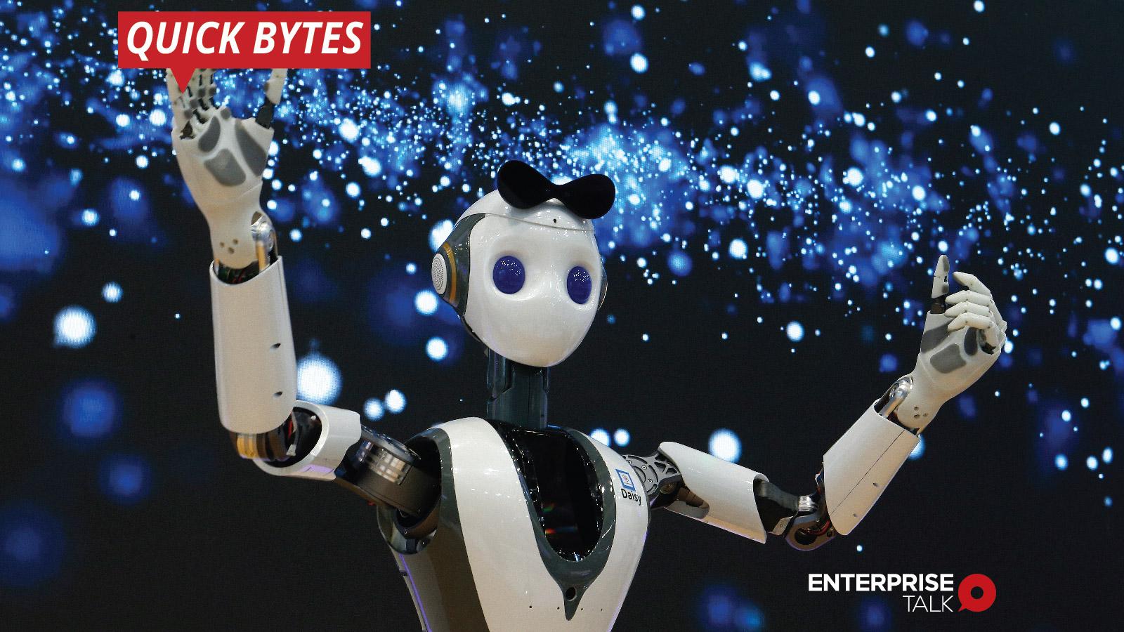 AI, CloudMinds, Workforce, cloud robotics, US, Japan, stock market