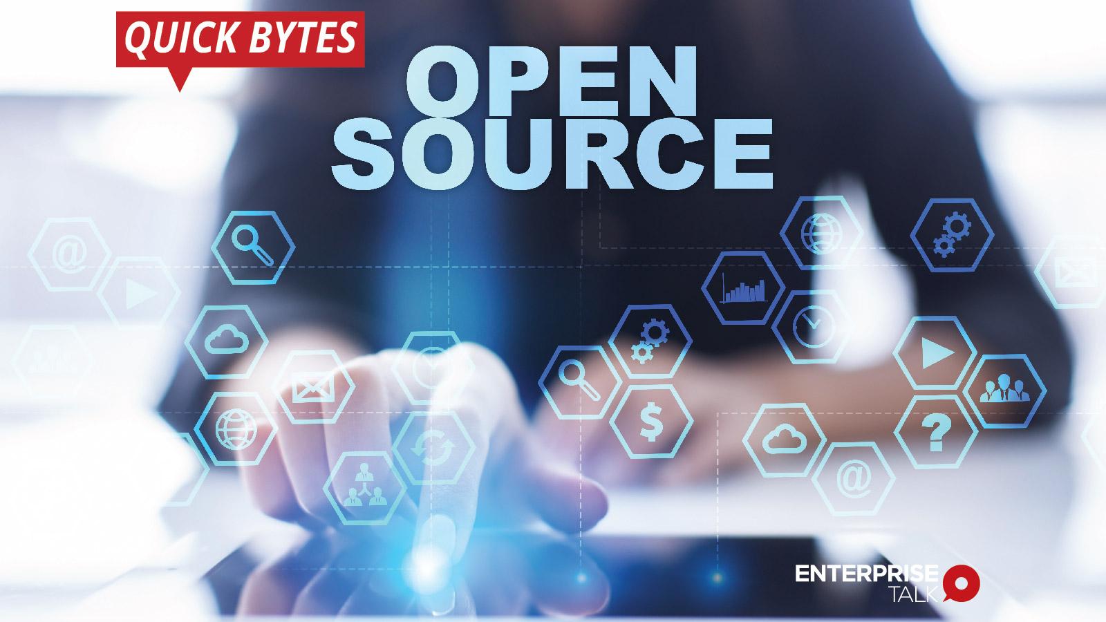 Customer-driven, Open Source Platform, Walmart, Lyft, Airbnb, Open-source software