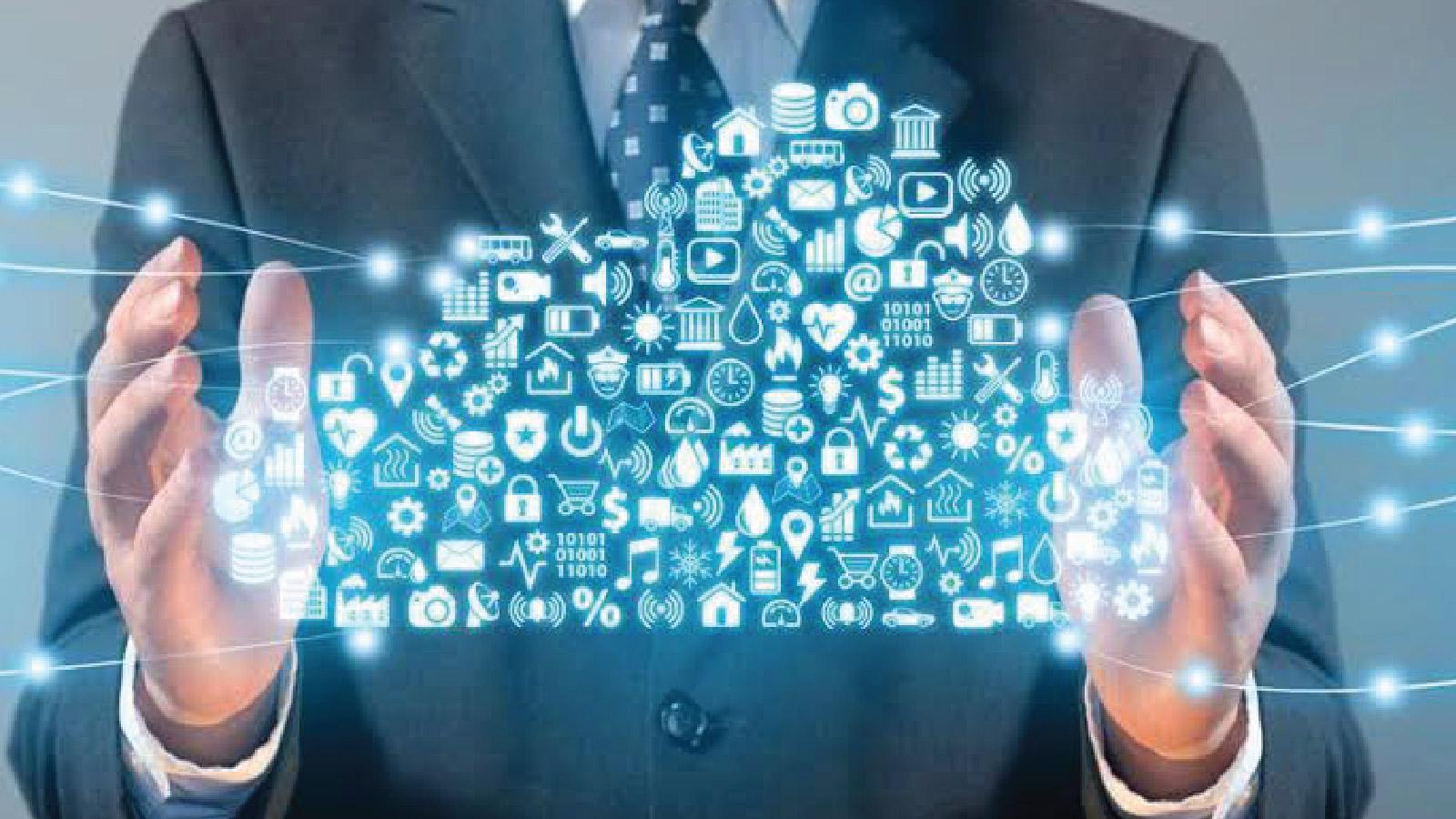 Digitalization Led IT Revolution Transforming the Global Labor Market