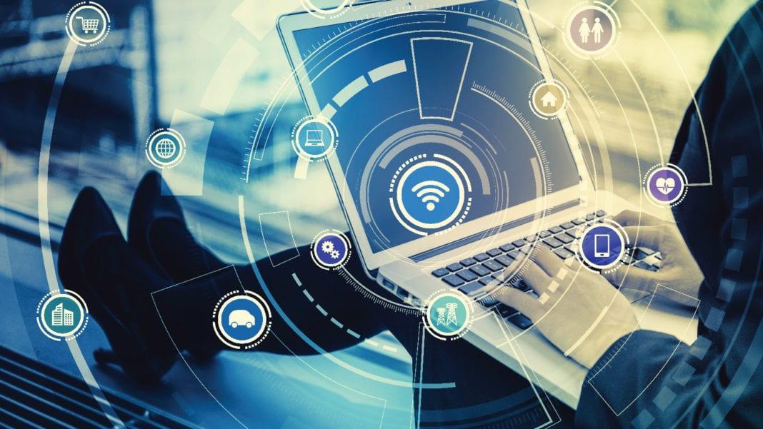 IoT, Internet of Things, Digital Transformation, Machine-to-Machine, M2M CEO, CTO, IoT, Internet of Things